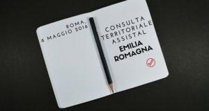 Consulta territoriale Assistal Emilia Romagna