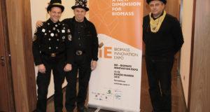 BIE Biomass Innovatio Expo 2018